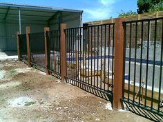 OKE Pool Fencing & Balustrades also offers Do-It-Yourself (DIY) fencing specials… - How To Build A Fence Backyard Patio Designs, Backyard Fences, Backyard Projects, Front Yard Fence, Diy Fence, Fence Ideas, Garden Ideas, Vanuatu, Fence Around Pool