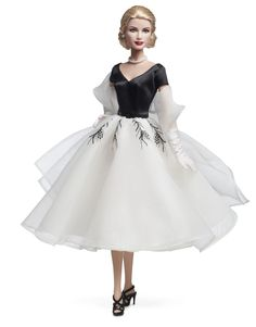Barbie 'Grace Kelly - Rear Window' Doll
