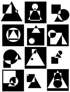 Kunstunterricht Ideas Design Geometric Tramas Types Of Vacuum Cleaners. Elements Of Design Shape, Elements Of Art, Drawing Lessons, Art Lessons, Graphic Design Lessons, Design Basics, Composition Design, Principles Of Design, Grafik Design