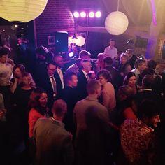 Happy Huwelijk @ Erve Beverborg Een van onze prachtige cateringlocaties voor feestjes en events