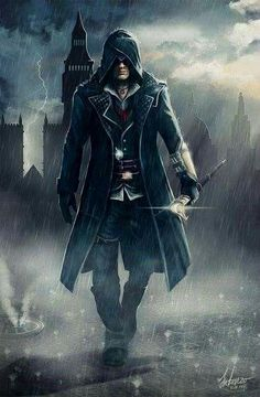 Assassin's Creed Syndicate Jacob Frye