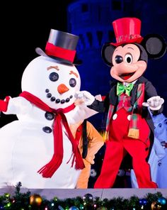 UPDATED info and tips for the 2014 Mickey's Very Merry Christmas Party!