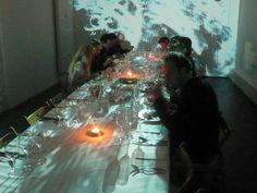 Zagreus Projekt Berlin. Art vs. Food