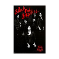 Black Veil Brides - Blood & Black Poster ($7.99) ❤ liked on Polyvore featuring home, home decor, wall art, bands, bvb, band posters, music wall art, music band posters, black poster and rock band posters