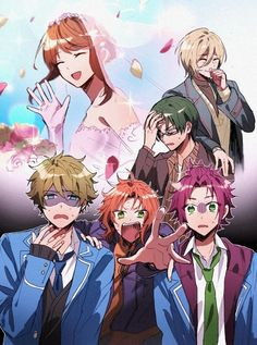 Otaku Anime, Anime Guys, Game Character, Character Design, Manga Poses, Star Comics, Anime Screenshots, Cartoon Art Styles, Ensemble Stars