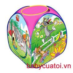Nhà bóng Toysbro Tom Jerry TJ 3313