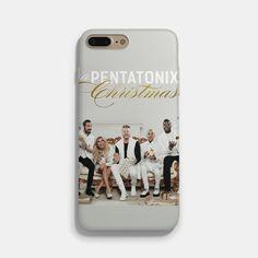 A Pentatonix Christmas iPhone 7 / 7 Plus Case