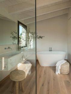 Bathroom | Oxygen House by Susanna Cots | est living