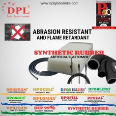Seeking out a good cross-linking agent for wires and cables? DPL's synthetic rubber agent, an artificial elastomer, provides your products good heat and abrasion resistance while assuring the longevity of the produced good . #DPL #dplgloballinks #Syntheticrubber #flame retardant #Abrasionresistant China Clay, Flame Retardant, Synthetic Rubber, Memory Foam, Technology, Products, Tech, Tecnologia