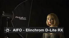 Elinchrom D-LITE RX