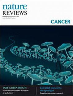 Nature Reviews Cancer - September 2013