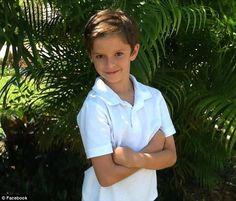 Peyton McCaughey: Florida Boy, Hospitalized, Suffers Brain Damage From Termite Fumigation Termite Control, Termite Damage, Pest Control, Palm City, Traumatic Brain Injury, Short Article, News Blog, Year Old, Age