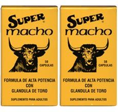 Super Macho Review: Does It Really Increases The Level Of Stamina?