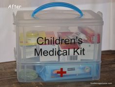 You searched for first aid kit - Food Storage Moms Emergency Preparation, Survival Prepping, Emergency Preparedness, Emergency Kits, Survival Bow, Emergency Planning, Family Emergency, Survival Hacks, Survival Stuff