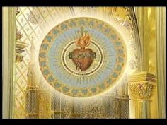 Litany of the Sacred Heart (long version) Litany Of The Saints, Works Of Mercy, Lady Of Fatima, Spiritual Words, Near To You, Heart Of Jesus, Catholic Prayers, Prayer Board, Inspirational Videos
