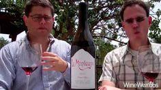 2012 LaMontagne Winery Pinot Noir Rancho la Viña Vineyard Polished Sta. ...