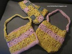 """Fields of Basil: Preview """"Byzantine Cross Crochet Pattern"""""""