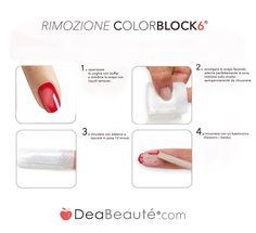 Rimozione Color Block®