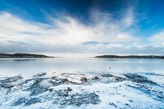 Askimsviken Gothenburg Sweden. 23 February 2016. #mikaelsvenssonphotography #mittgöteborg #askimsviken #Göteborg #gothenburg #goteborgcom #visitsweden #visitgothenburg #sweden #swedenimages #swedenmoments #thisisgbg #bestofscandinavia #nikonshooter #nikonpro #västkusten #superb_photos #älskagöteborg #thisisgbg #coastline #naturemoments #naturephotography