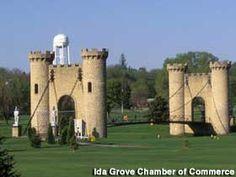 Castles of Ida Grove in Ida Grove, Iowa