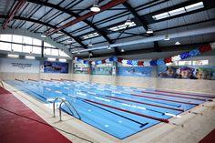 Ümraniye'nin ilk, yarı olimpik yüzme havuzunu bünyesinde barındıran Necip Fazıl Mahallesi'ndeki Kapalı Yüzme Havuzu ve Spor Merkezi, kısa bir süre önce açılmasına rağmen Ümraniyelilerden yoğun ilgi gördü. Maine, Basketball Court, Yoga, Sports, Hs Sports, Sport