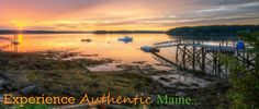Top 5 Vacation Spots In Maine - Unparalleled Maine Vacations