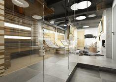 Relaxační suterén | AŤÁK DESIGN Studios, Relax, Bathroom, Design, Washroom, Full Bath, Bath, Bathrooms