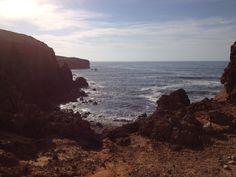 Portugal beach- Sagre, Algarve