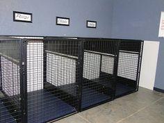 classy kennel - Google Search