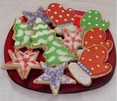Classic Sugar Cookie