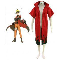 NARUTO Temari Cosplay costume Kostüm cloth manga neu cartoon anmie top v.1