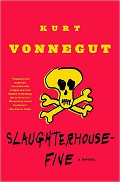 Apr/12 #Kindle #eBook Daily #Deal Slaughterhouse-Five: A Novel (Modern Library 100 Best Novels) by Kurt Vonnegut #Humor #Classics #Literature #Fiction #Satire #Literary #Entertainment #ebooks #book #books #deals #AD