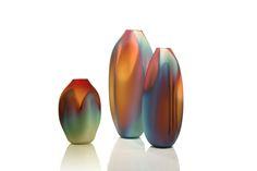 Gallery - Tsunami Glassworks - Artists - Petroff Gallery