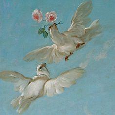 "overdose-art: """"François Boucher, Venus on the Waves (details), 1769 "" "" Art Inspo, Kunst Inspo, Painting Inspiration, Renaissance Kunst, Renaissance Paintings, Italian Renaissance, Angel Aesthetic, Aesthetic Art, Aesthetic Outfit"