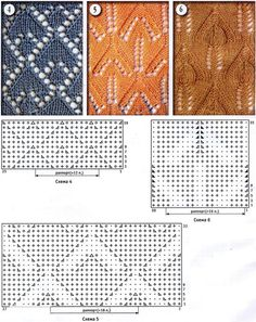 Baby Knitting Patterns Scarf Share Knit and Crochet Free Knit and Crochet Pattern It& not just craft, It. Lace Knitting Stitches, Baby Knitting Patterns, Free Knitting, Stitch Patterns, Crochet Patterns, Leaf Patterns, Knitting Sweaters, Crochet Shawl, Free Crochet