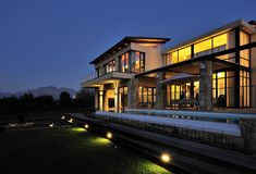 Wine Cellar, Stables, Country Living, Solar, Mansions, Contemporary, House Styles, Building, Design