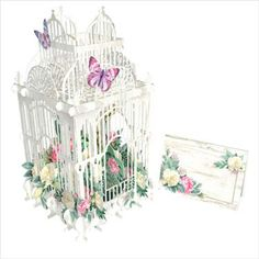 Now available on our store: 3D Pop Up Card - ... Check it out here! http://www.inpcreative.com/products/3d-cards-pop-up-greeting-flower-cage