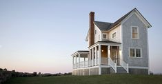 On the Beach - renovation of an 1880s cottage