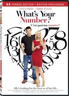 What's Your Number? / C'est quoi ton numéro ? (Bilingual) DVD ~ Anna Farris, http://www.amazon.ca/dp/B0065N6IPM/ref=cm_sw_r_pi_dp_dA3vsb07KJ0J6