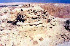 Bab edh-Dhra is the site of an Early Bronze Age city near the Dead Sea. Some think it was Sodom; archaelogists tend not to think so. Sodom And Gomorrah, John Hagee, Christian World, God's Heart, Archaeological Finds, Yesterday And Today, Ancient Artifacts, Pilgrim, Archaeology
