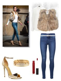 """Untitled #209"" by mskyrramartin on Polyvore featuring Old Navy, Boohoo, Kate Spade and Dorothy Perkins"