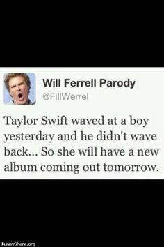 Funny Will Ferrell parody