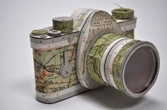 Perfect for the traveler! #Camer #Photo