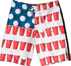 these are so great.. Patriotic and beer pong all wrapped in one!!