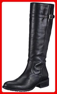 Chantewarm Sh2, Bottes femme - Noir (Black), 41 EUAigle