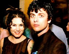 Look how young Billie and 80 look