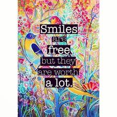 Smile =)