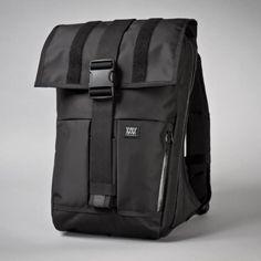 Mission Workshop Cargo Rambler bag in Black