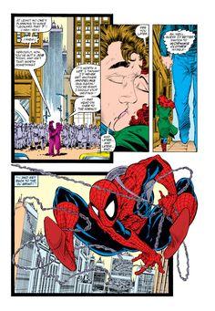 Comic Book Artists, Comic Books Art, Comic Art, Stan Lee Spiderman, Vintage Pop Art, Todd Mcfarlane, Japanese Folklore, Splash Page, Marvel Comics Art