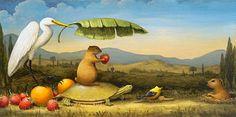 Kevin Sloan Art